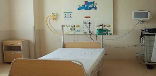 Fortis hospital Bangalore - Room Type 1