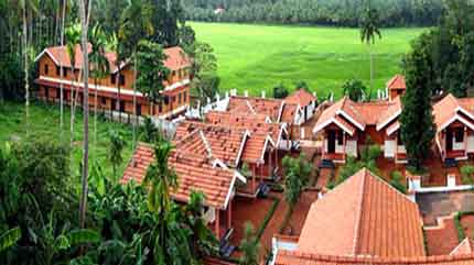 Tharavad Ayurveda hospital for Parkinson's in Kuttipuram, Kerala